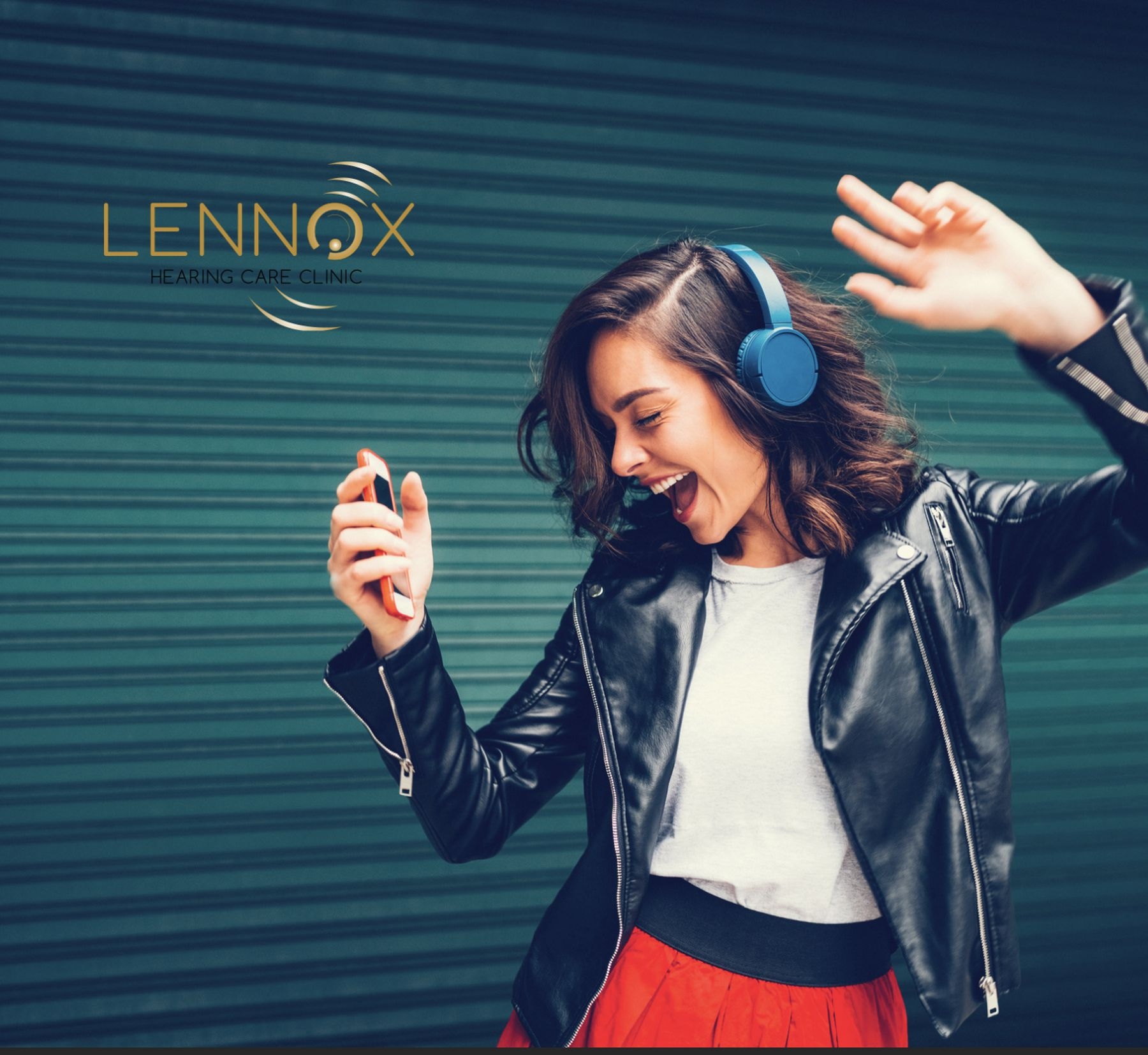 Lennox Hearing Cork - Award Winning Hearing Specialists in Cork, Limerick, Kerry and Waterford